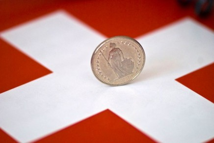 Swiss franc – what the economists say