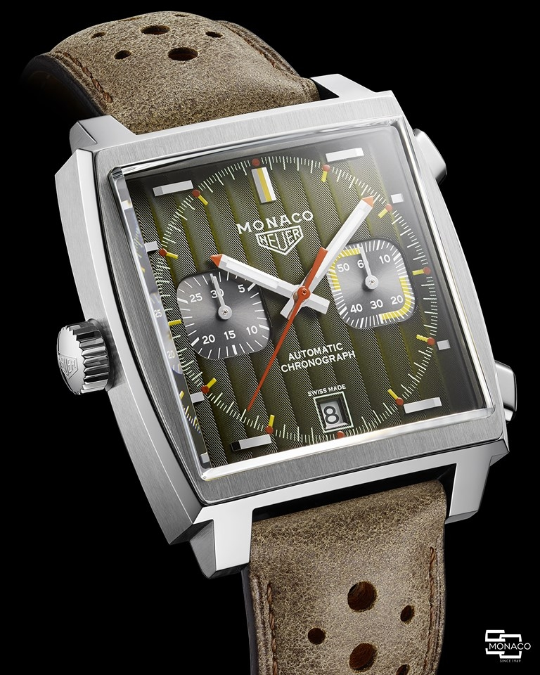 TAG Heuer celebrated 50th anniversary of Monaco watch at Monaco Formula 1 Grand Prix-01
