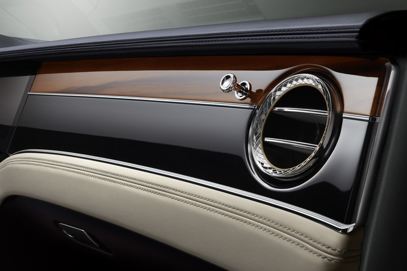 THE ALL-NEW BENTLEY CONTINENTAL GT – LUXURY GRAND TOURING-
