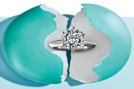 Tiffany & Co. announced a one-million-dollar commitment to COVID-19 Relief