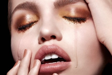 Smoke and mirrors: a cheat's guide to the glossy, bronzed eye