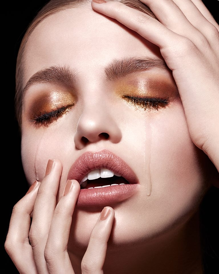TOM FORD Emotionproof, a revolutionary waterproof collection of drama-free high-performance glamour no matter the situation