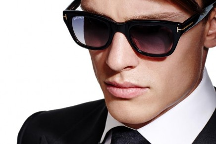 Tom Ford Mens Bond Capsule 2016: a unique memento for this season and beyond