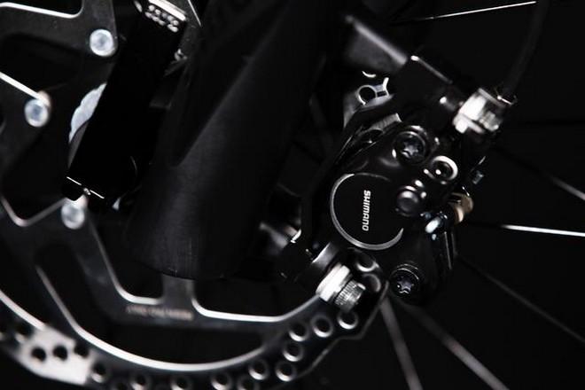 TRIUMPH XCX MOUNTAIN BIKE-details-