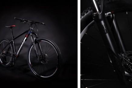 Built to take you everywhere: 2018 Triumph XCX Mountain Bike