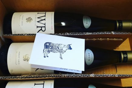Pinot noir:  the diva of the vineyard takes centre stage