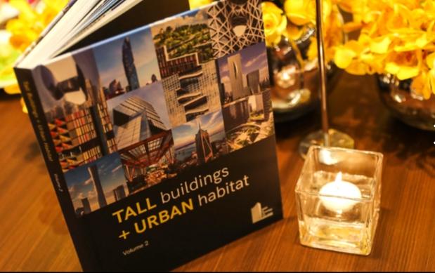 Tall Building Urban Habitat VOlume