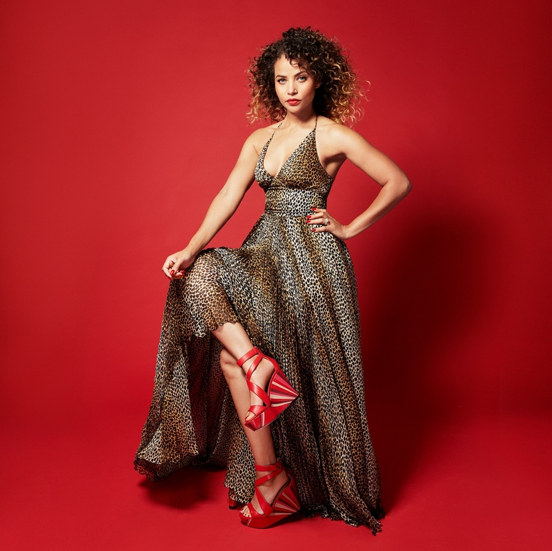 Tamara Mellon Launches Leave Him On Red Collection2018-Denise_Vasi