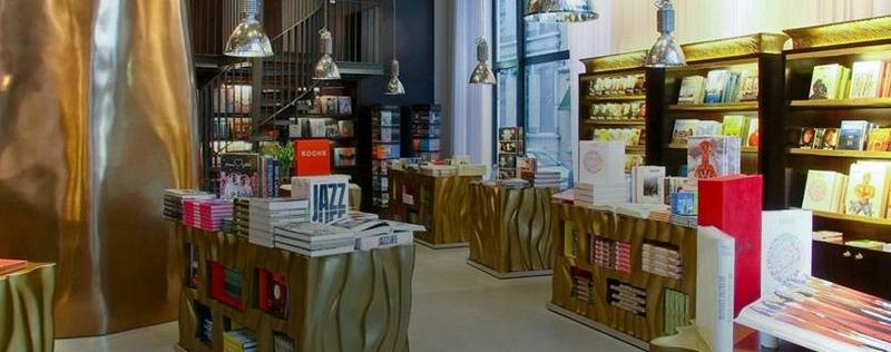 Taschen Book Store