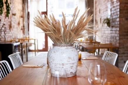 The Best Italian Food Spots in The World: Gambero Rosso's Top Italian Restaurants