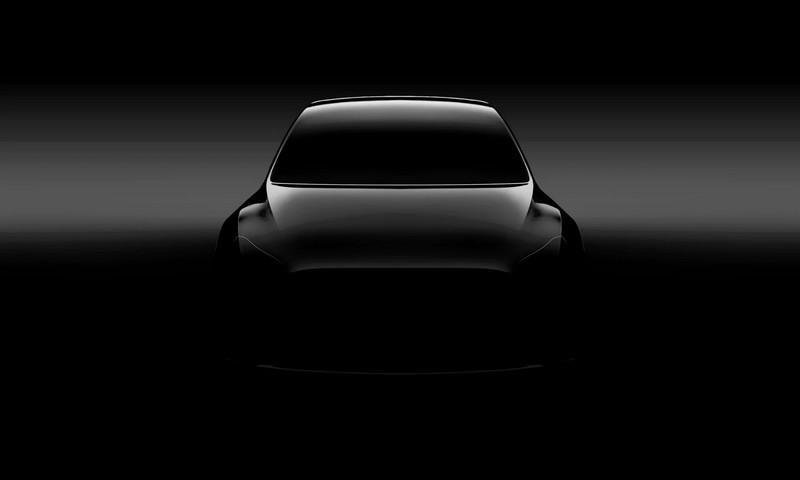 Tesla model-y-car teaser image 2017