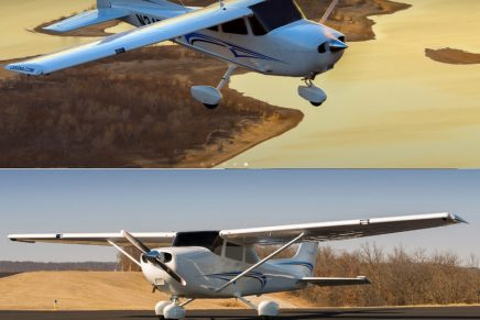 The most popular single-engine aircraft in aviation history celebrates 65th anniversary