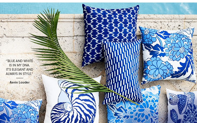 The 2017 Aerin Collection by Williams Sonoma