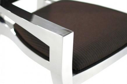 Maximillian Chair by Armen Sevada