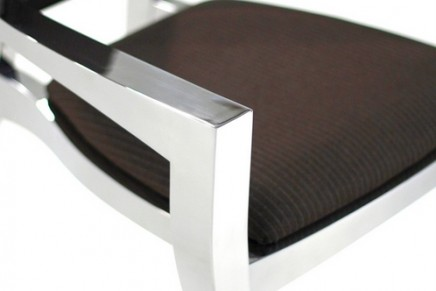 Maximillian Chair by Armen Sevada