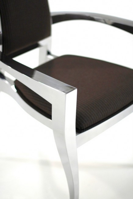 The $25,000 Maximillian Chair Limited Edition-
