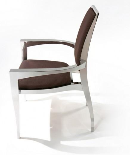 The $25,000 Maximillian Chair Limited Edition