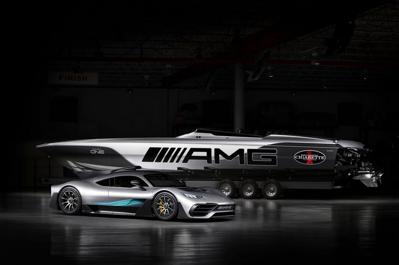 The 515 Project ONE Inspired by Mercedes-AMG-2018
