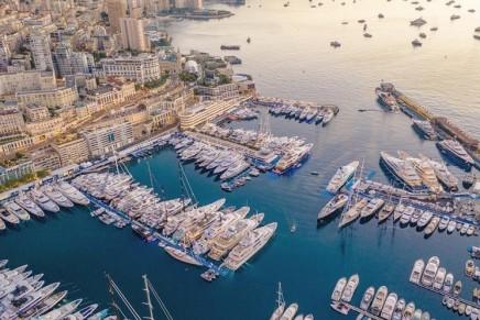 2019 Monaco Yacht Show Superyacht Awards to distinguish four spectacular luxury vessels