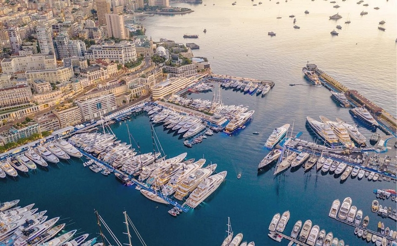 The 6th Monaco Yacht Show Superyacht Awards Ceremony to distinguish four spectacular luxury vessels-Club Yacht de Monaco-