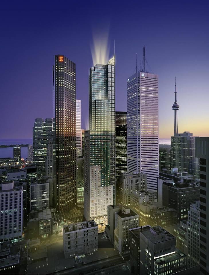 The Adelaide Hotel Toronto becomes St Regis Toronto
