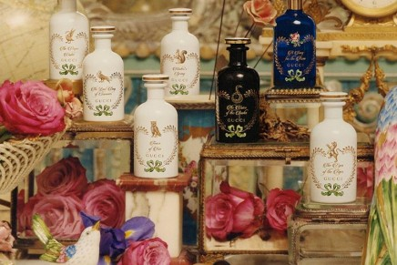 Gucci Alchemist's Garden is taking your signature scent to a whole new level