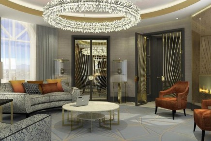 Staying in the new hotels around the world: The Alexander Hotel in Yerevan, Armenia
