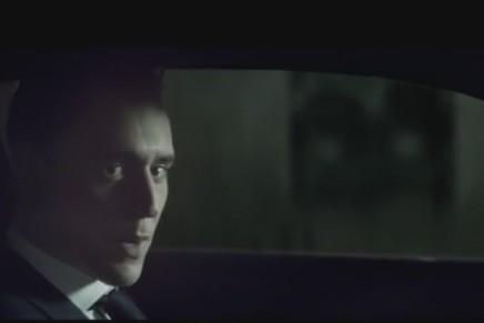 #GoodToBeBad. Study The Art of Villainy with master villain Tom Hiddleston