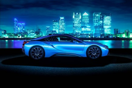 Top Gear Car of the Year won by a plug-in hybrid performance vehicle