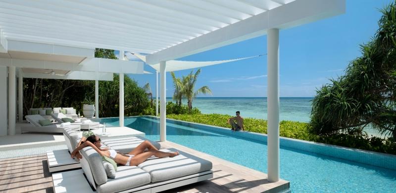 The Banwa Private Island Resort 2019-