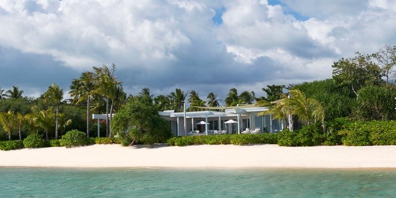 The Banwa Private Island Resort 2019