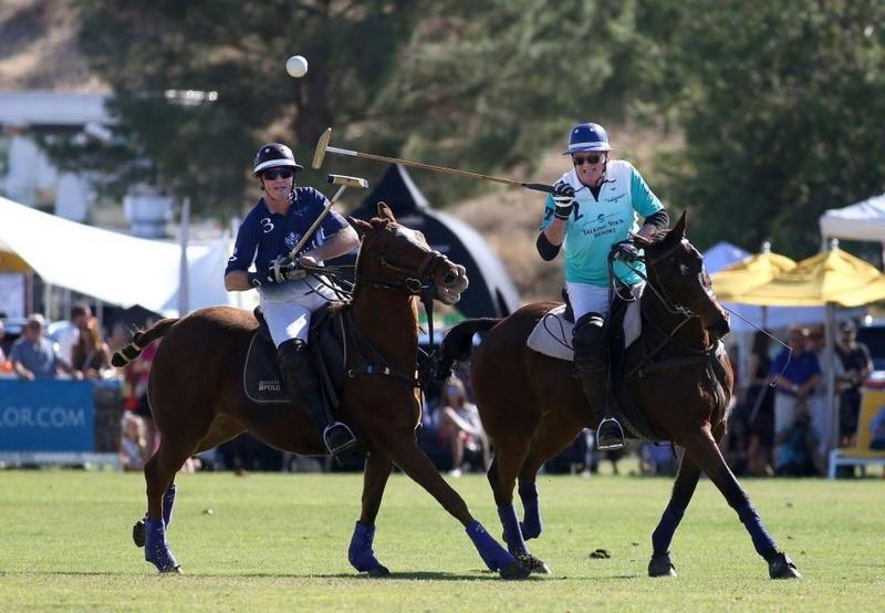 The Bentley Scottsdale Polo Championships 2018-01