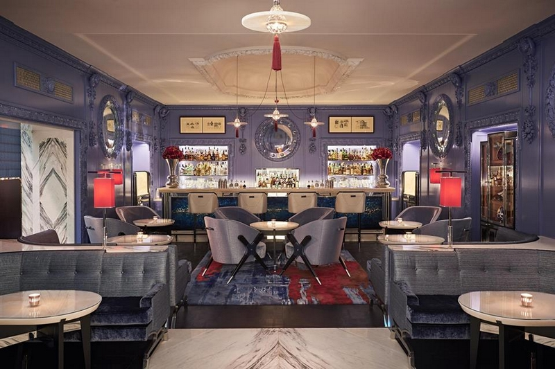 The Berkeley Hotel London