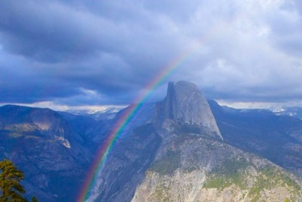 The Best Outdoor Attractions Around Yosemite National Park