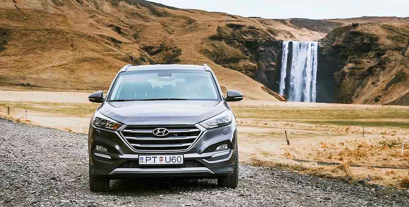 The Best Places to Visit in Iceland For a Long Weekend - Hiring a car - consider using Reykjavik cars