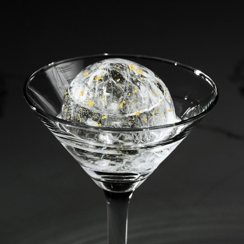 The Billionaire Baller Martini by elit