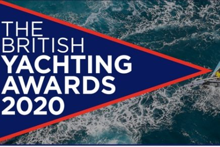 The British Yachting Awards Winners – a snapshot of a thriving international sailing scene