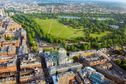 Luxury Living Alongside Hyde Park