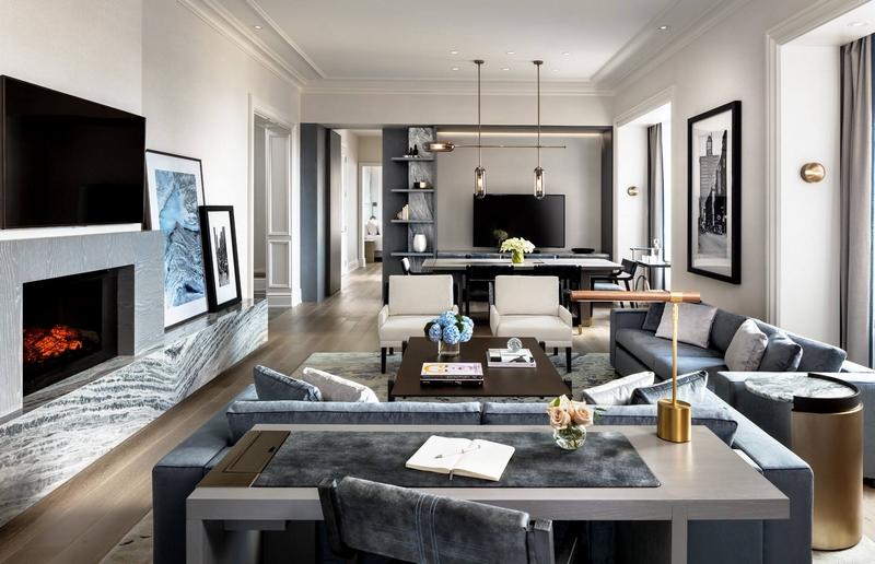 The Caroline Astor Suite