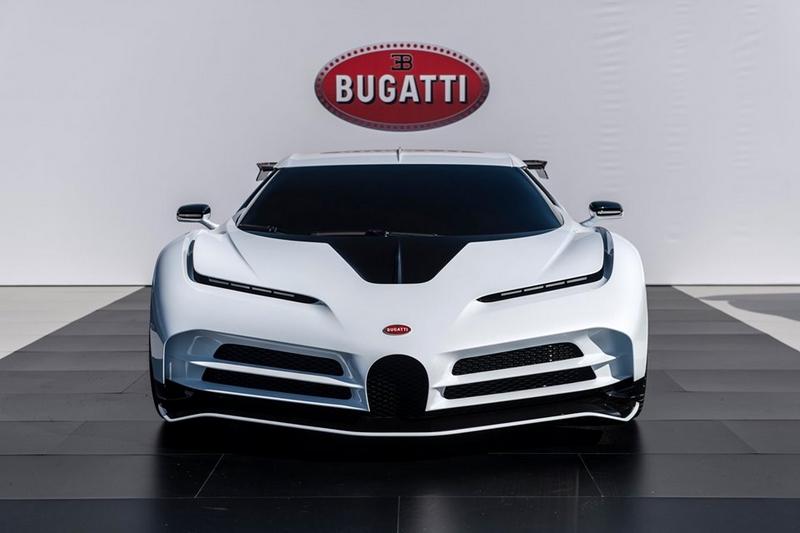 The Centodieci by Bugatti-2019-launch-01