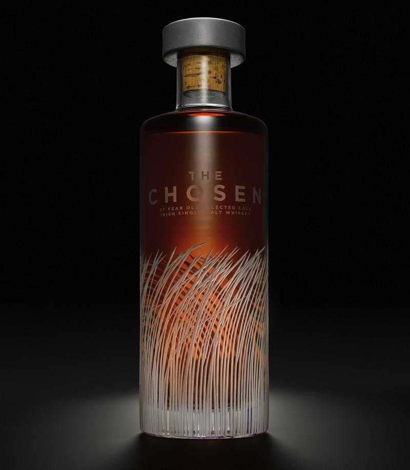 The Chosen Whisky 2019-