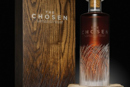 Collector's item: The Chosen – a celebration of excellence in Irish Whiskey and contemporary Irish design