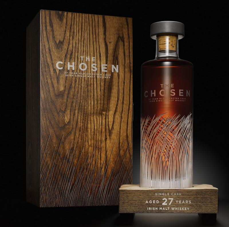 The Chosen Whisky 2019