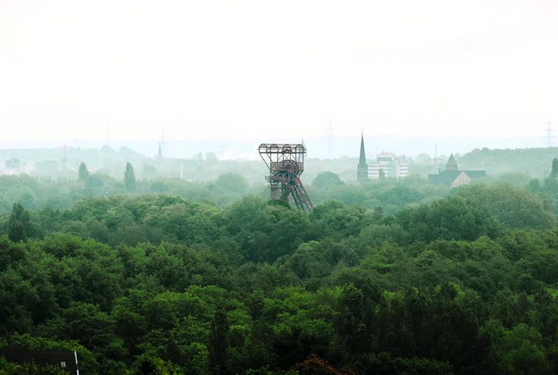 The City of Essen - the European Green Capital