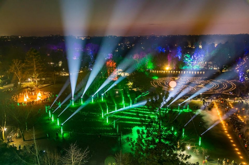 The City of Essen - the European Green Capital2017--