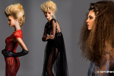 From beehive to mohawk: the hairdos that topped off 50 years of fashion