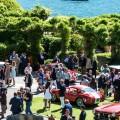 The Concorso d'Eleganza Villa d'Este Photos-