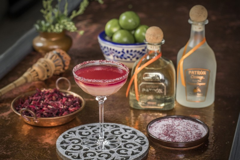 The Coralina Margarita has emerged as consumers favorite margarita for 2017