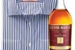 Perfect Pairings from unnecessarily well made brands. Single malt scotch whisky and luxury shirts