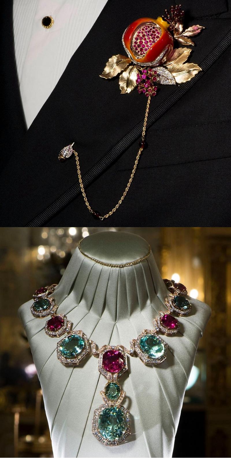 The Dolce&Gabbana Alta Gioielleria 2019